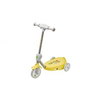 Электросамокат Halten Kiddy (жёлтый)