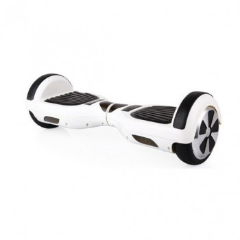 Гироскутер самобалансирующийся Smart Premium 6,5″ белый