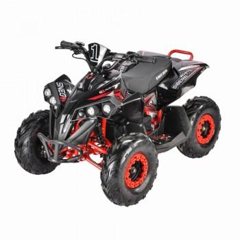 Квадроцикл WS-SNEG R 1500W